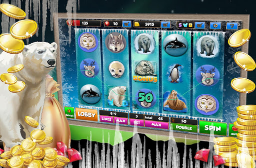 Arctic Slots
