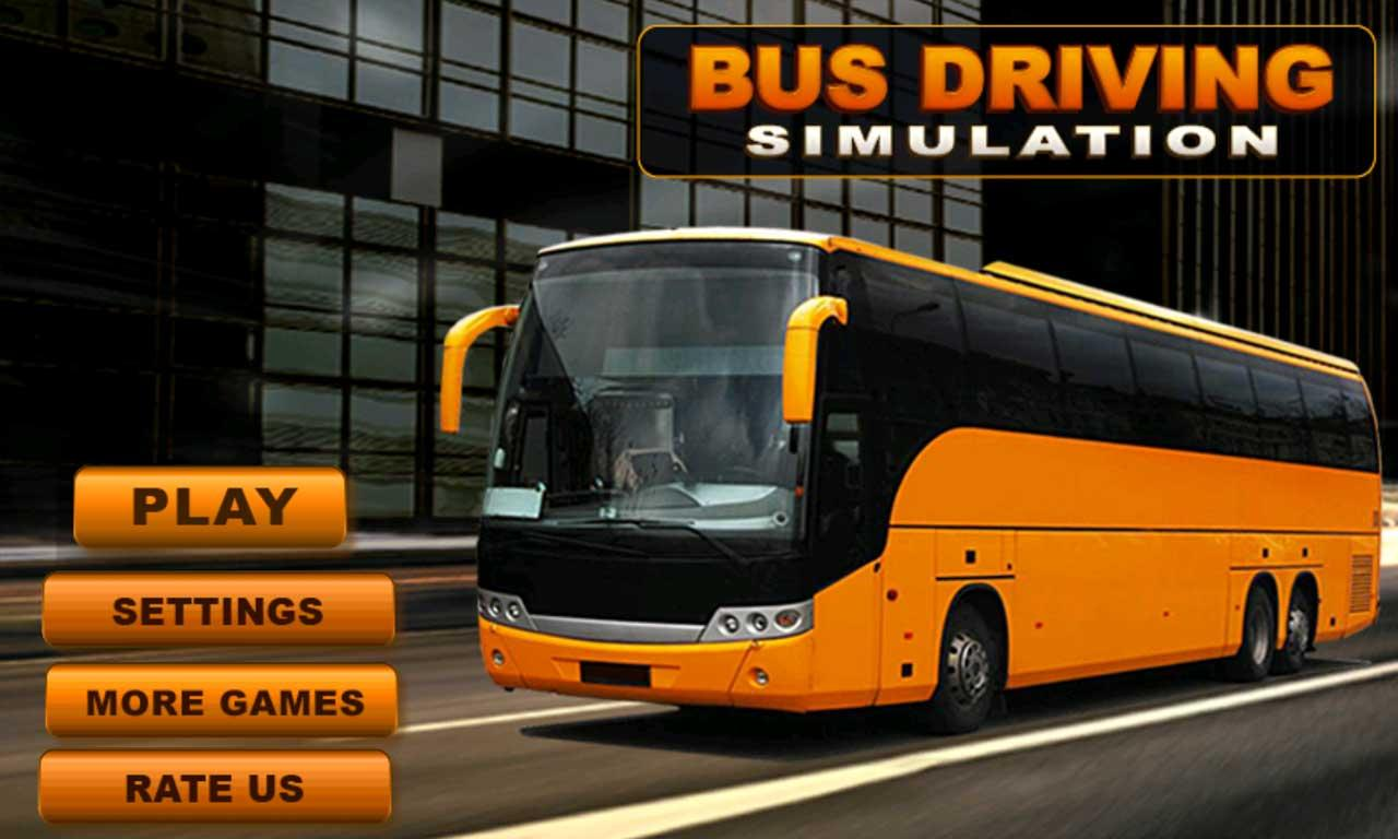 Short Coach Bus Driving - Bus Station: Learn to Drive ...