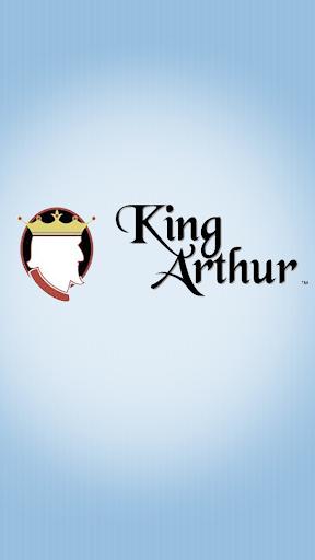 King Arthur Storage