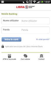 Libra Mobile Banking- screenshot thumbnail