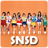SNSD Girls' Generation (KPop)
