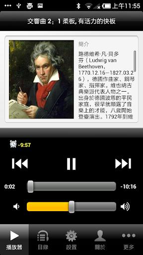 贝多芬交响曲2