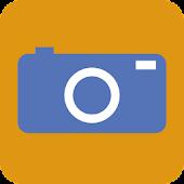 簡単設定監視カメラ