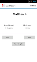 Screenshot of Bookmarks