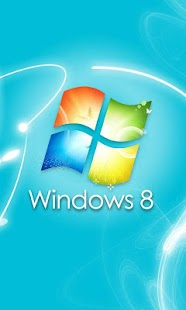 Windows 8 Live Wallpapers - screenshot thumbnail