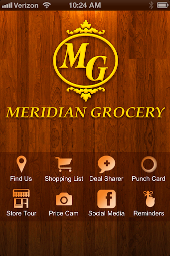 Meridian Grocery