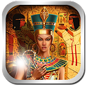 Cleopatra Treasure slots icon