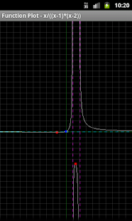 Function Plot - screenshot thumbnail
