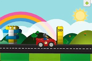 Screenshot of LEGO® DUPLO® JAMS