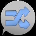 fb shuffle logo