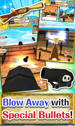 【免費街機App】PopCork Pirates! [PopCork2]-APP點子