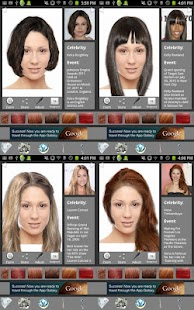 Brilliant Ultimate Hairstyle Try On Android Apps On Google Play Short Hairstyles Gunalazisus