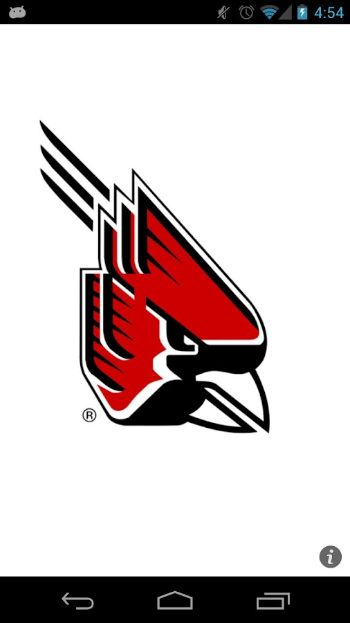 Ball State Chirper- screenshot