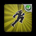 Young Ninja logo