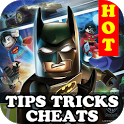 Lego Batman 2 DC S Hero Guide icon