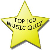 Top 100 Music Quiz