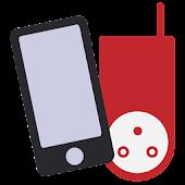 TS11 GST - GSM Socket