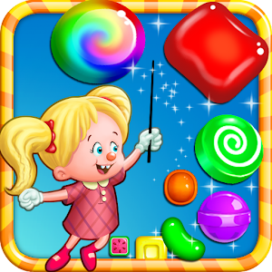 Candy Quest 2 for PC and MAC