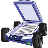 Mobile Doc Scanner (MDScan) icon
