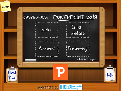 EasyGuides for PowerPoint 2013