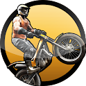 Sport de course Trial Xtreme 2 icon