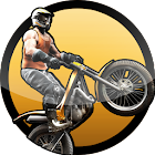 Corrida 3D do Trial Xtreme 2 icon