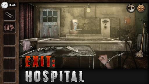 退出:医院