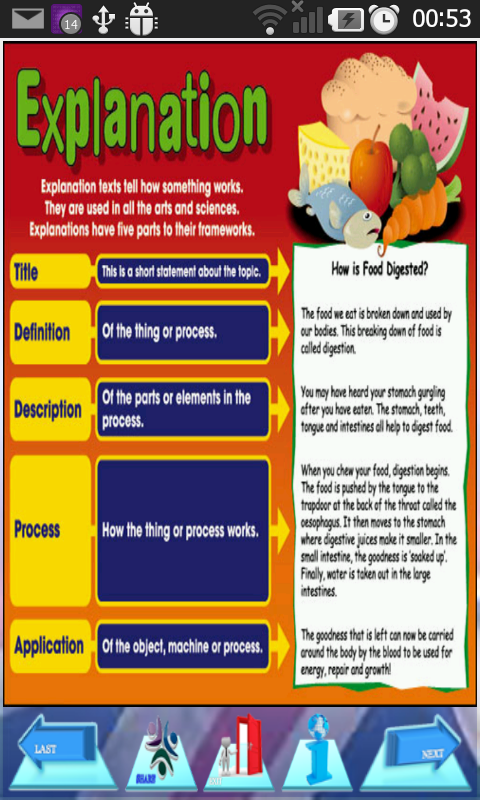 english writing rules Study skills advice for esl students, on the topic: english sentence structure.