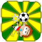 Crynaldo Soccer Challenge icon