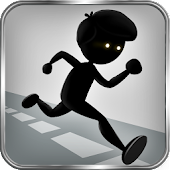 Prison Escape : Night Runner