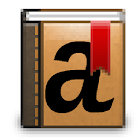 Kindle ブックマーク icon