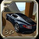 Platform Climb Car Racing 3D mobile app icon