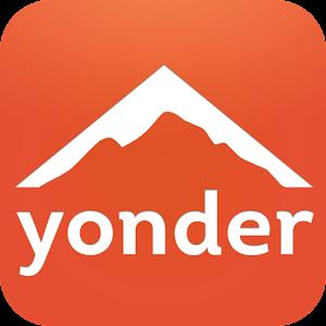 Image result for yonder app