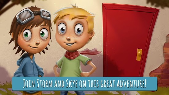 Storm & Skye- screenshot thumbnail