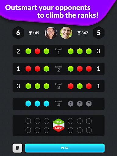 True or False: Quiz Battle 1.5.1-US screenshots 10