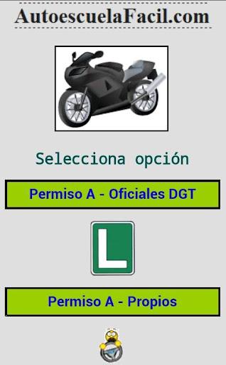 AutoescuelaFacil Motocicletas