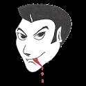 Vampire Widget logo