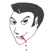 Vampire Widget