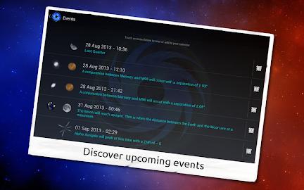 Vortex Planetarium - Astronomy Screenshot 13