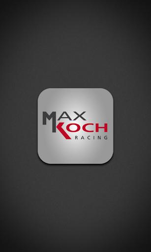 Max Koch