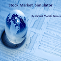 Stock Market Simulator icon