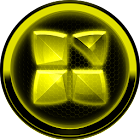 NEXT LAUNCHER THEME SUPERNOVAy icon