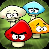 Magic Mushrooms 1.07