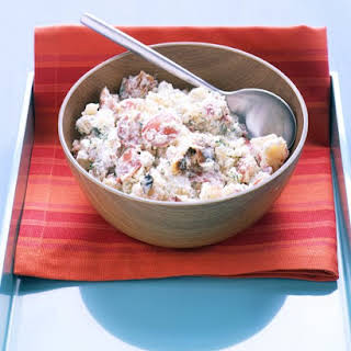 Dill Potato Salad.