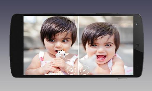 Twin Camera : Clone