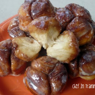 Monkey Muffins.