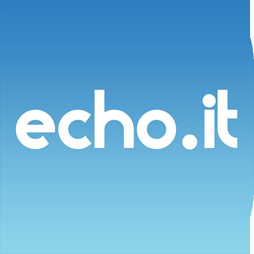 Echo.it 社交 App LOGO-APP試玩