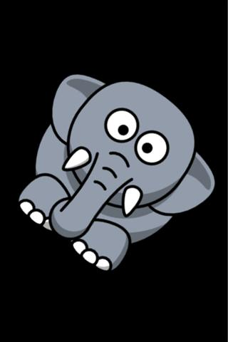 Elephant- screenshot