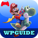 Super Mario World Snes WPGUIDE icon