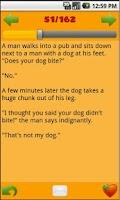 Screenshot of The Jokes (Ad Free)